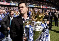 Jose #Mourinho #Chelsea