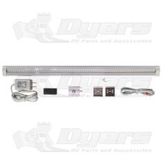 Diamond LED Under Cabinet Utility Light - Dome, Reading & Porch Lights - Lighting - Electrical