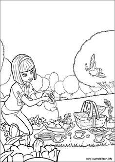 Barbie and Pegasus on Pinterest