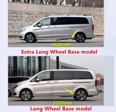 Cheap car door, Buy Quality car trim directly from China car body Suppliers: For Mercedes-Benz V Class 2014 2015 2016 2017 ABS Accessories Exterior Car Door Body Molding Streamer Lid Trim Mercedes Benz Viano, Mercedes Benz Cars, Streamers, Interior Accessories, Car Parts, Automobile, Abs, Exterior
