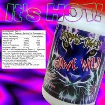 Try Purple Tiger Gone Wild!! Amazing energy and great weight loss. 601-431-9180. www.mypurpletigerpills@yahoo.com