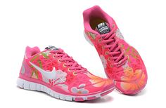 Nike Free TR Fit 2 Breathe Womens Laser Pink White Liquid Lime 487789 613  Nike Shoes e94ac74cae