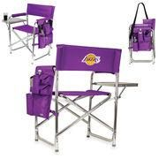 NBAStore.com - NBAStore.com Los Angeles Lakers Purple Sports Chair - AdoreWe.com