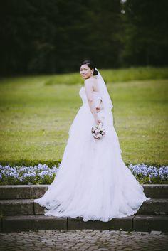 Meine Hochzeit in Bildern von Susanna & Hon