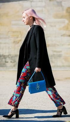 50 Outfit Ideas to Power Up Your 2016 Wardrobe via @WhoWhatWearUK