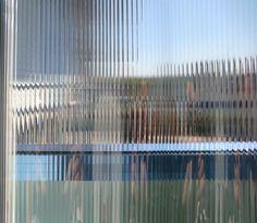 PC Wellplatten, Lichtplatten - Sinus 76/18 - in ANTHRAZIT grau