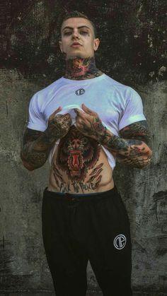 Paranormal Romance, Romance Novels, Workout Routine For Men, My Romance, Wattpad, Male Beauty, Tattoo Models, Get In Shape, Sexy Men