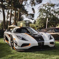 Koenigsegg Agera #Koenigsegg