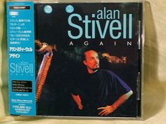 CD/Japan- ALAN STIVELL Again w/OBI RARE ESCA-6197 kate bush Celt from France #FolkPopCeltic
