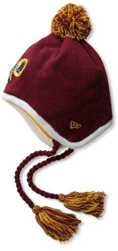 5d15ca41626 Washington Redskins Abomination Knit Hats Washington Redskins