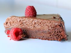 Cozinha de Família: Bolo Mousse de Chocolate ou como a minha avó dizia: O melhor bolo de chocolate que já comi!