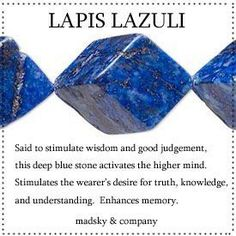 Lapis Lazuli Mala Beads