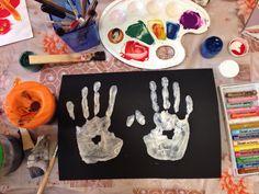 Групповые занятия по арт-терапии
