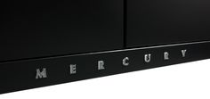 Each and every Mercury range cooker comes with a branded plinth as a statement of quality and high design.