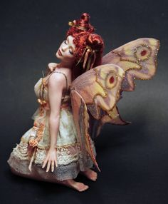 Elisa Fenoglio doll | Enjoy!