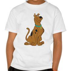 Scooby Doo Cuter Than Cute Pose 15 T Shirt, Hoodie Sweatshirt