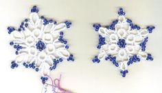 10 Easy Tutorials for Beaded Jewelry – 10awesome.com