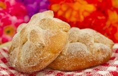 Pan de mono (monkey bread)