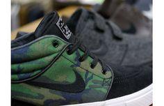 Nike SB's