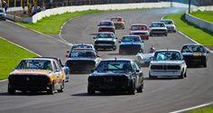 Londrina recebe prova de carros clássicos | VeloxTV