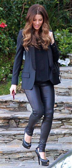Kate Bekinsale.. love her style!