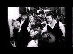 45'lik Aşk Şarkıları Orijinal Taş Plak Kayıtları 60, 70, 80 - Dj Bertan