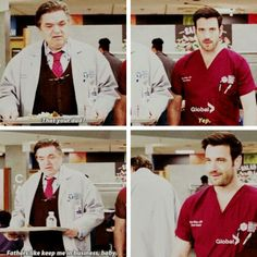 This is so true... #connorrhodes #ChicagoMed tumblr #onechicago