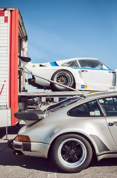 Taming the Widowmaker: Porsche 935 K3 • Petrolicious
