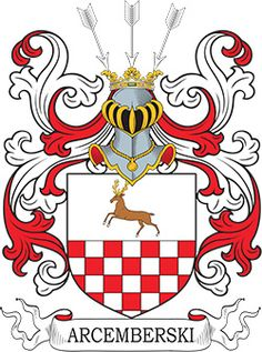 Arcemberski Coat of Arms