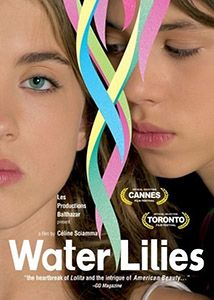 """You watched it for the gay storyline, but you hated yourself for it because the storyline was crap. Welcome to the always complicated love/hate relationship of """"hate watching"""" lesbian films. Film Watch, Movies To Watch, Good Movies, Movies Free, Lily Movie, Cannes, Celine Sciamma, Youtubers, Toronto"""
