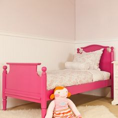 Emily Bed by Newport Cottages, Beds, Furniture for Girls