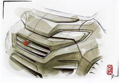 Fiat Ducato 2014 - Daniele Calonaci