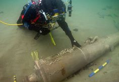 Ireland and Spain to cooperate on protecting Spanish Armada wrecks. Discovery of nine cannons from 'La Juliana,' which sank in 1588, prompts deal.