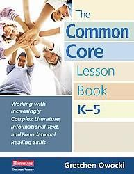 @Overstock - Description not available.http://www.overstock.com/Books-Movies-Music-Games/The-Common-Core-Lesson-Book-K-5-Spiral/6390266/product.html?CID=214117 $31.93
