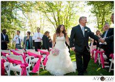 #walkingdowntheaisle #weddings Walking Down The Aisle, Mermaid Wedding, Weddings, Wedding Dresses, Fashion, Bride Gowns, Wedding Gowns, Moda, La Mode