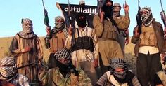 """FLASHBACK: ISIS LEADER WARNS USA, 'WE WILL BE IN DIRECT CONFRONTATION' """"So watch, for we are with you, watching,"""" ISIS leader said"""