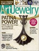 Art Jewelry Magazine Video - How To Set Tube Rivets.   This is an excellent tutorial -  Great tips!
