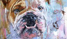 http://www.jamesbartholomew.co.uk/paintings/dog-paintings.html