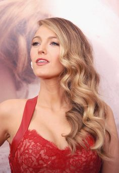 Blake Lively Really Is Timeless at the Age of Adaline Premiere: All eyes were on Blake Lively at the NYC premiere of The Age of Adaline in NYC, and for a good reason.