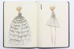 Giambattista Valli New Book Couture And Paris (Vogue.com UK)