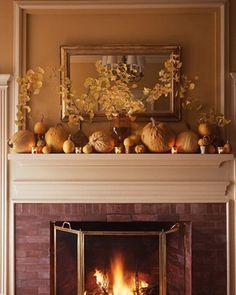 Fun Halloween & Fall Decorating Ideas_06