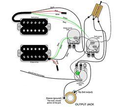 Gibson Explorer Wiring Diagram - Dolgular.com