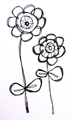 Art by Erin Leigh: Doodles continued...