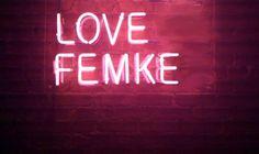 Femke © Cynthia Wassink - 2015
