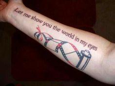 #film #filmstrip #filmstriptattoo #tattoo #filmtattoo