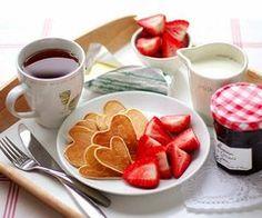 <3 Breakfast