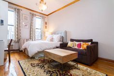 Check out this awesome listing on Airbnb: Cozy West Village Studio in New York