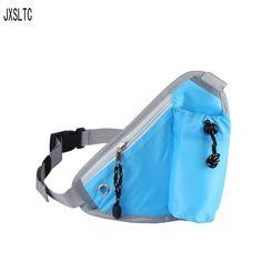 Fine Jewelry Hip Bum Waist Bag Belt For Men Women Outdoor Sport Neutral Unisex Cartoon Water Repellent Nylon Banana Belt Bags Chest Bag New Good Heat Preservation