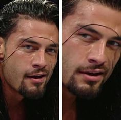 Roman Reigns, i dont even watch wrestling but i might have to start :) Watch Wrestling, Wwe Roman Reigns, Hot Hunks, Good Looking Men, Roman Empire, To My Future Husband, Romans, Gorgeous Men, Sexy Men
