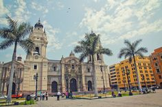 Lima is a massive and sprawling city and after two visits and over a week total within its limits I hadn't set foot in the historic downtown area. I had stuck to Miraflores, the city's modern tourist core, and Barranco, a bohemian seaside district bursting with charm. But I knew I couldn't leave the capital without …